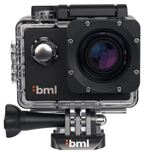 Akční outdoor kamera BML cShot1 4K