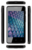 Aligator S4090 Duo 1GB/8GB černý