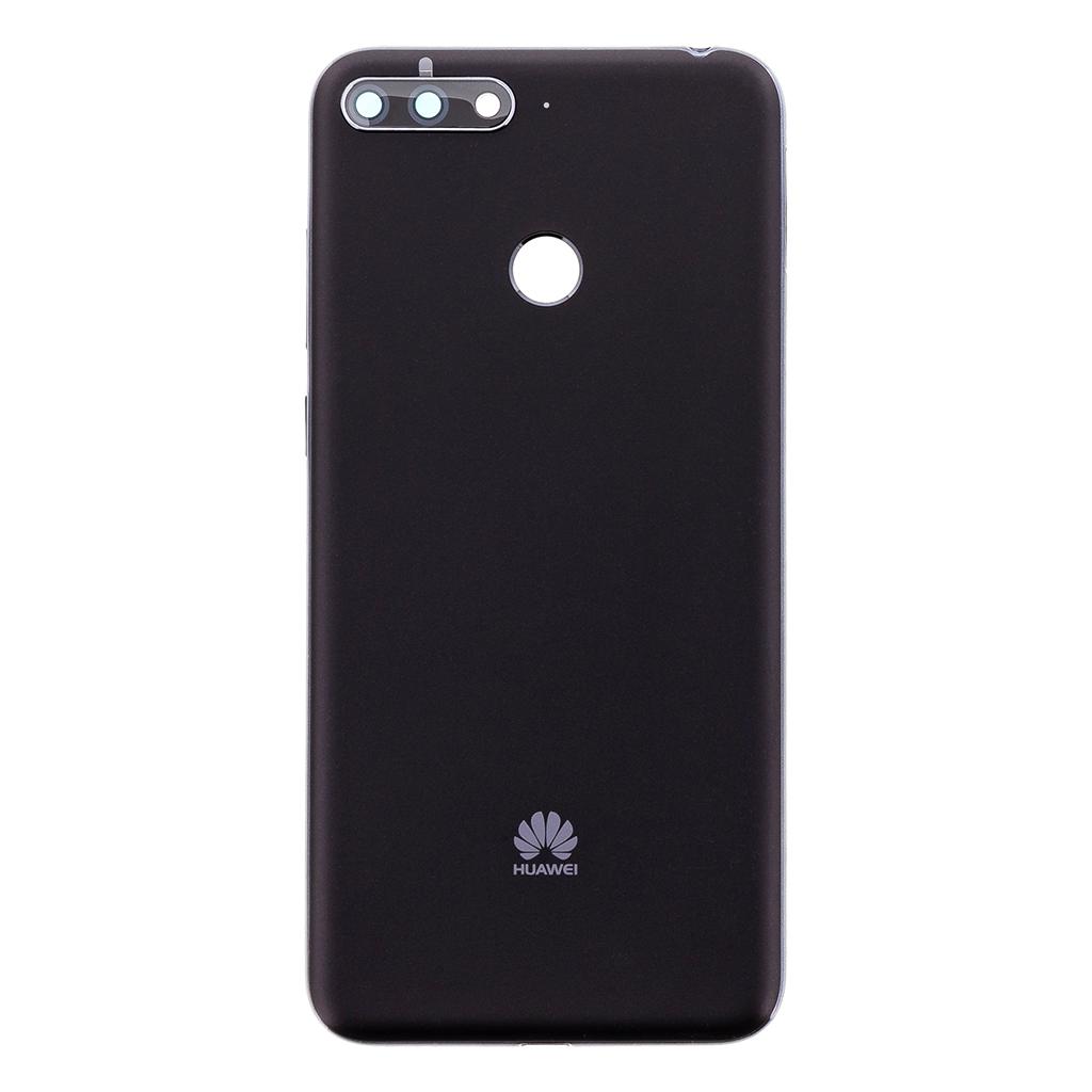 Kryt baterie Huawei Y6 Prime 2018 black