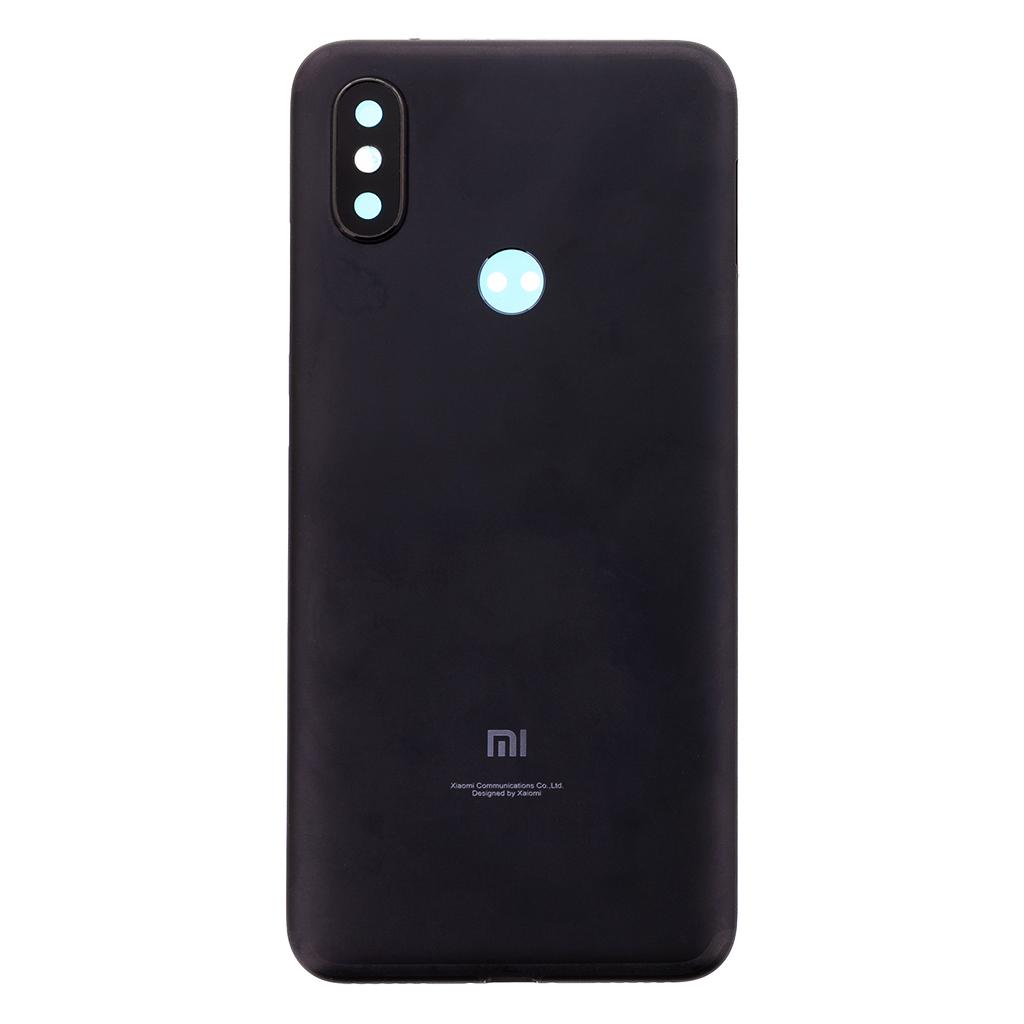Kryt baterie Xiaomi Mi A2 black