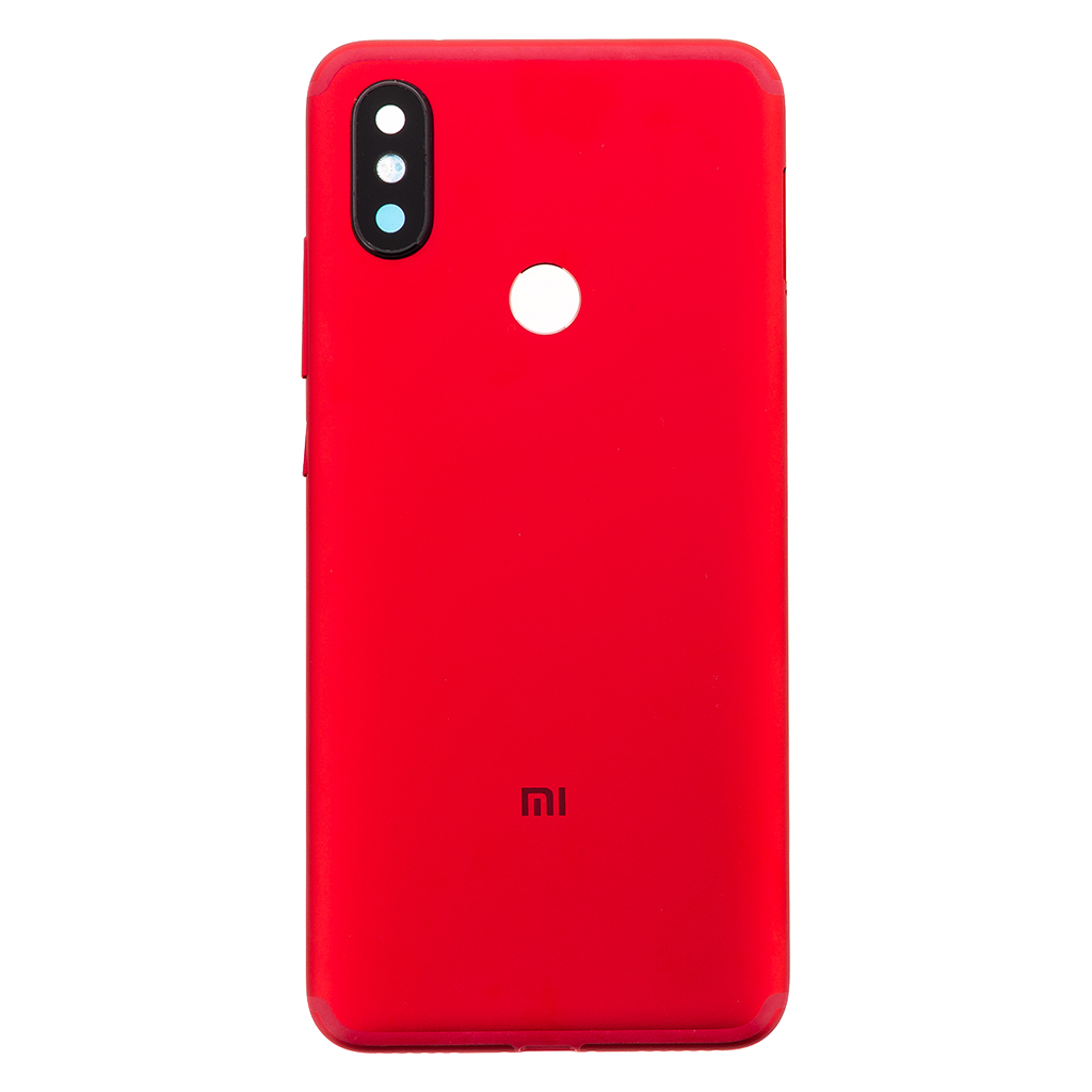 Kryt baterie Xiaomi Mi A2 red
