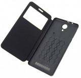 Pouzdro BOOK pro Aligator S5050 Duo, black