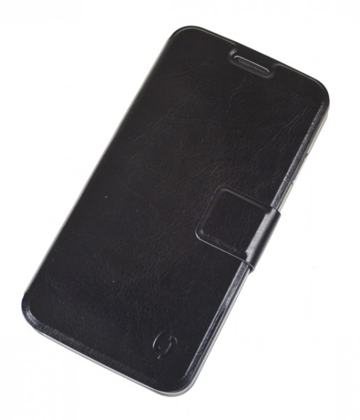 Pouzdro BOOK S515 Duo black, originální