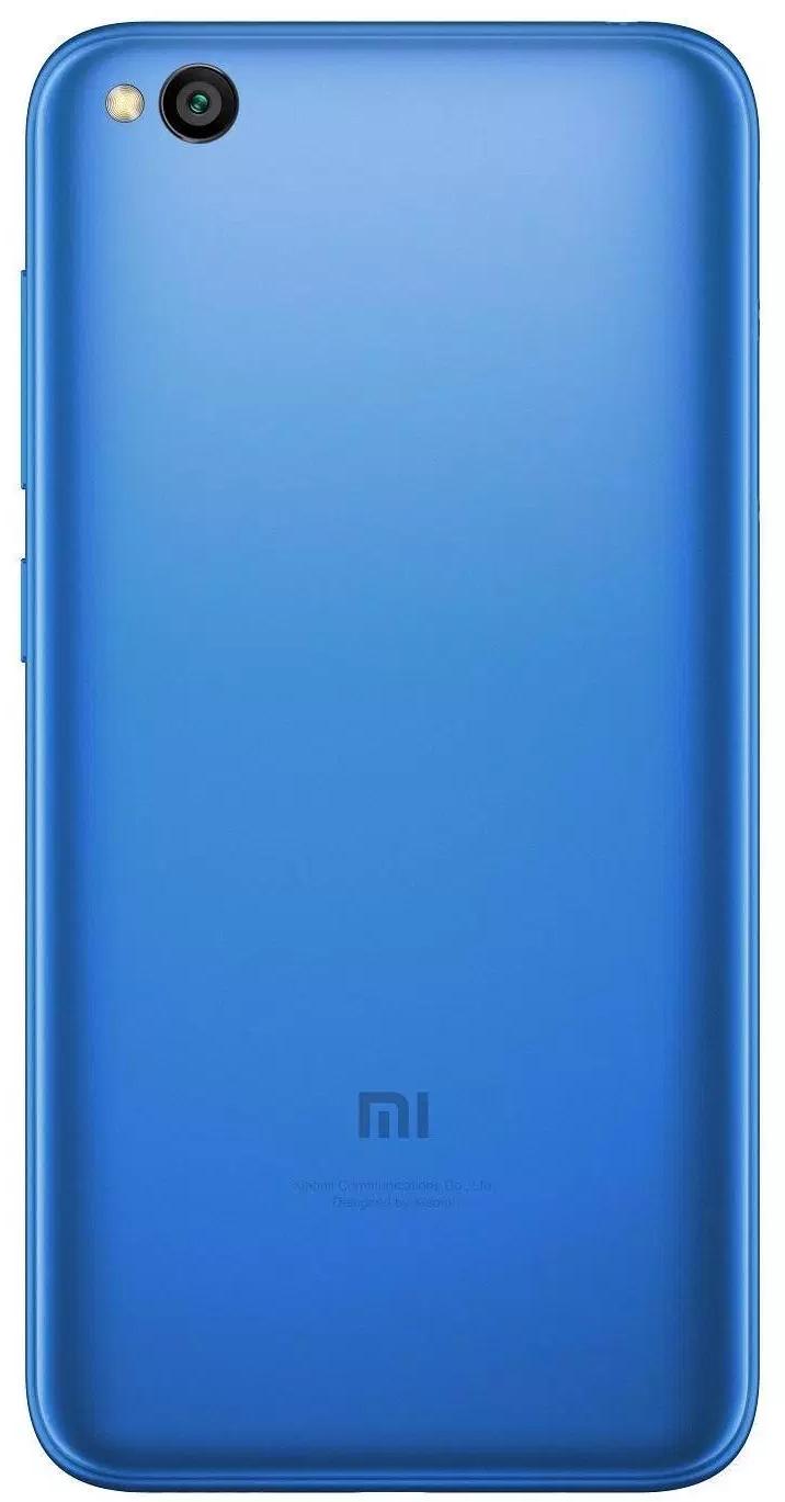 Xiaomi Redmi Go 1GB/16GB modrá