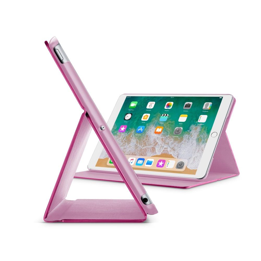 "CellularLine FOLIO pouzdro flip pro Apple iPad Pro 10.5"", růžové"