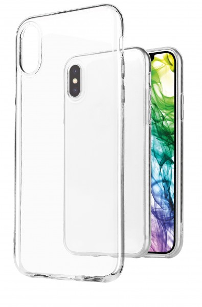 Pouzdro ALIGATOR TRANSPARENT Huawei Y5 2019/Honor 8S