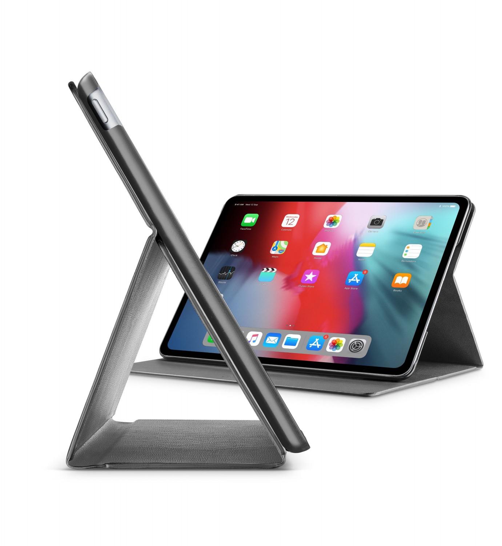 "CellularLine FOLIO pouzdro flip pro Apple iPad Pro 12.9"" 2018, černé"