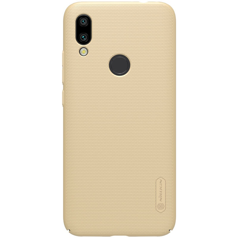 Nillkin Super Frosted Shield pro Xiaomi Redmi 7 Gold