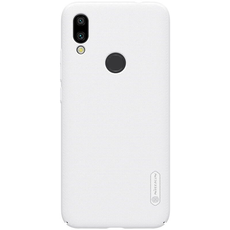 Nillkin Super Frosted Shield pro Xiaomi Redmi 7 White