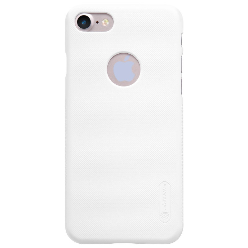 Nillkin Super Frosted Shield pro Apple iPhone 7 White