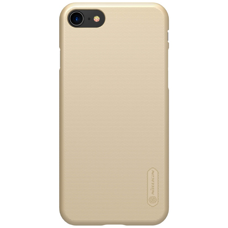 Nillkin Super Frosted Shield pro Apple iPhone 8 Gold