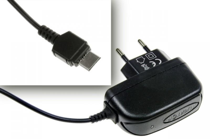 Nabíječka ALIGATOR pro Samsung D800 / P300 / Z510