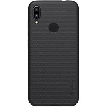 Nillkin Super Frosted Zadní Kryt pro Xiaomi Redmi Note 7 Black