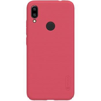 Nillkin Super Frosted Zadní Kryt pro Xiaomi Redmi Note 7 Red