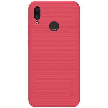 Nillkin Super Frosted Zadní Kryt Red pro Huawei P Smart 2019