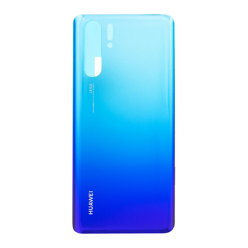 Kryt baterie Huawei P30 PRO aurora blue