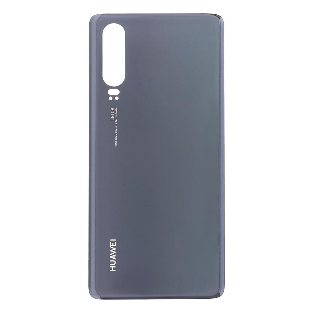 Kryt baterie Huawei P30 black