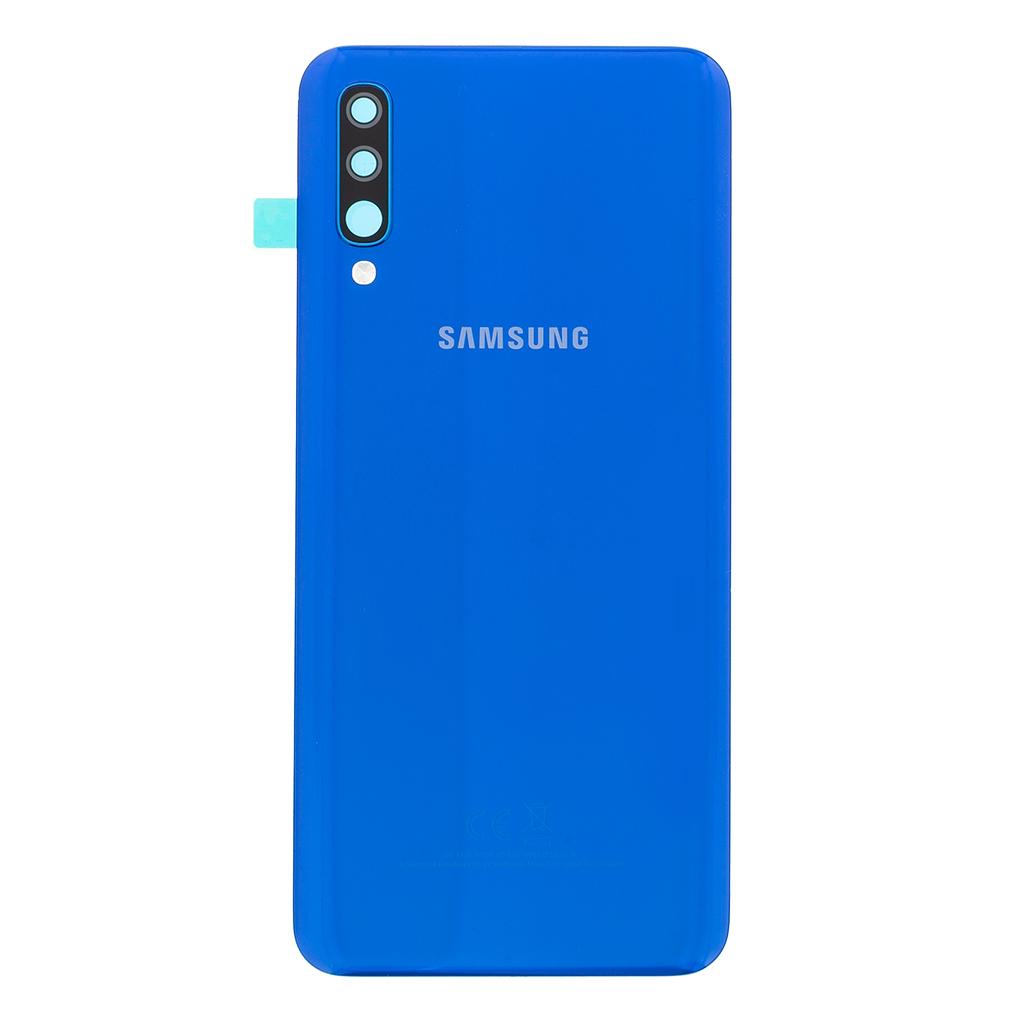 Samsung Galaxy A50 Kryt Baterie Blue (Service Pack)