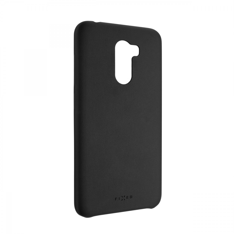 Zadní kryt FIXED Tale pro Xiaomi Pocophone F1, černý