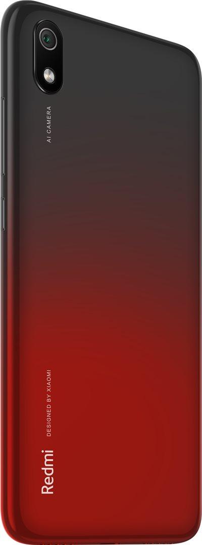 Xiaomi Redmi 7A 2GB/32GB červená