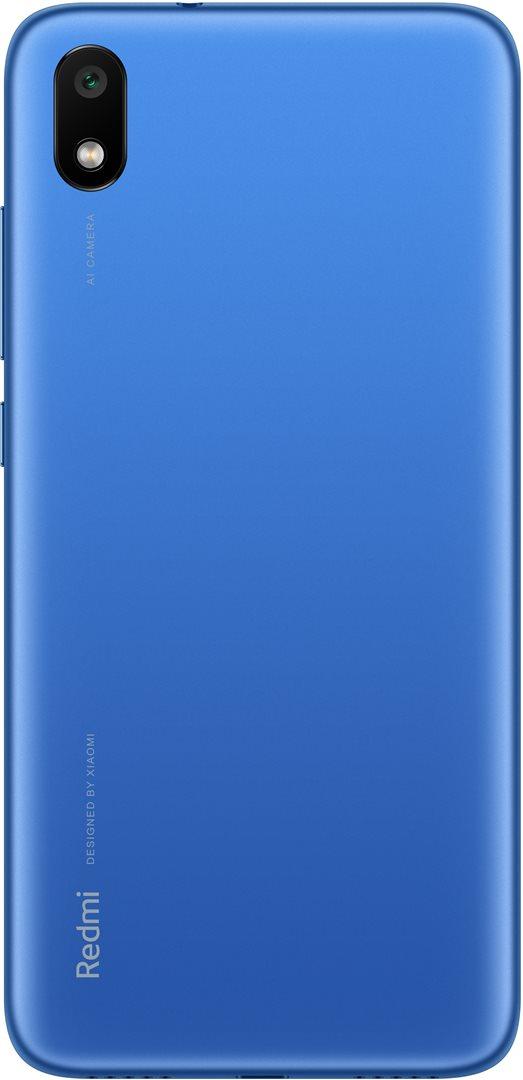 Xiaomi Redmi 7A 2GB/16GB modrá