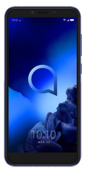 Alcatel 1S 5024D 3GB/32GB Metallic Blue