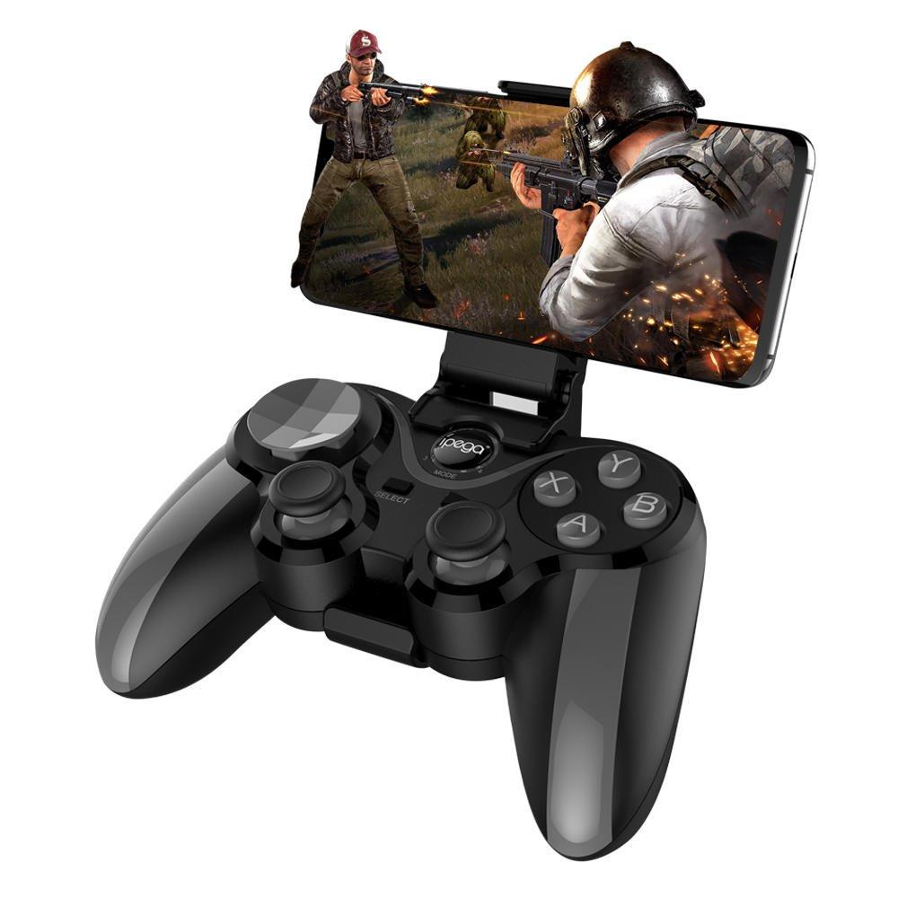 iPega 9128 Bluetooth Gamepad Black KingKong IOS/Android (EU Blister)