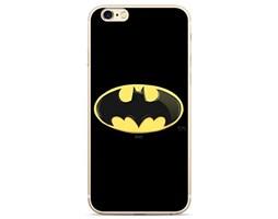 Batman 023 zadní kryt iPhone XS, Black