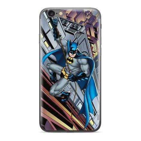 Batman 006 Zadní Kryt Blue pro Samsung A750 Galaxy A7 2018