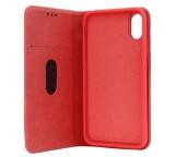Pouzdro Forcell SILK pro Samsung Galaxy A6 2018 (SM-A600) červená