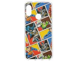 DC League of Justice 01 zadní kryt Xiaomi A2 Lite