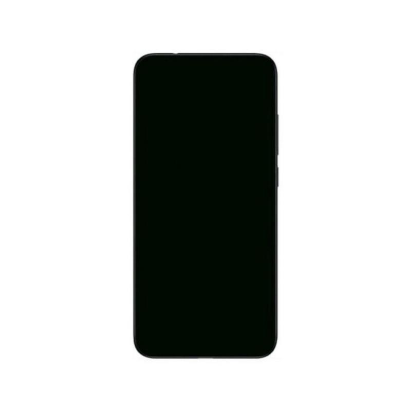 LCD + Touch pro Xiaomi Redmi Note 7 Black (OEM)