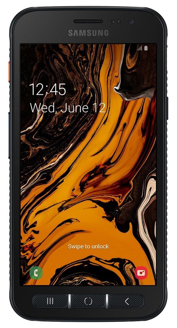 Samsung Galaxy Xcover 4S SM-G398F 3GB/32GB černá