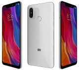 Xiaomi Mi 8 Global 6GB/64GB bílá