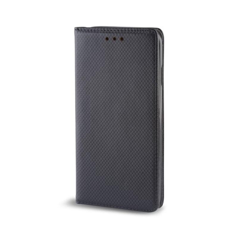 Cu-Be Smart Magnet flipové pouzdro Xiaomi PocoPhone F1 black