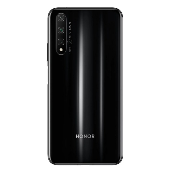 Honor 20 6GB/128GB Midnight Black