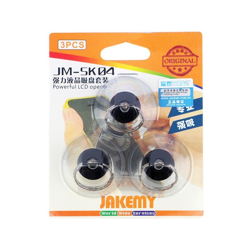 Jakemy Powerfull LCD Opener