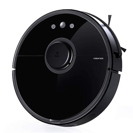 Xiaomi Roborock Sweep One S55, Black