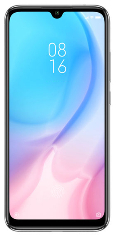 Xiaomi Mi A3 4GB/128GB bílá