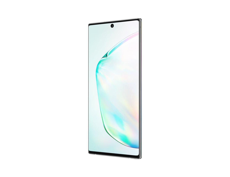 Samsung Galaxy Note 10+ SM-N975 12GB/256GB stříbrná