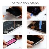 Nářadí pro výměnu baterie iPhone 6S/6S Plus