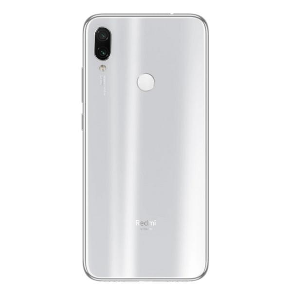 Xiaomi Redmi Note 7 4GB/64GB bílá