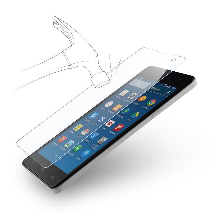 Tvrzené sklo Forever pro Apple iPhone 5/5S/5SE