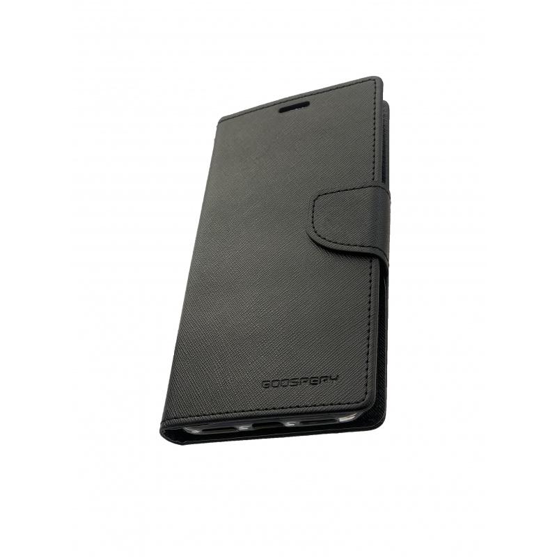 Fancy Diary flipové pouzdro pro Xiaomi Redmi 5 PLUS, black