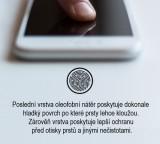 Tvrzené sklo 3mk HardGlass MAX pro Apple iPhone 11 Pro, černá