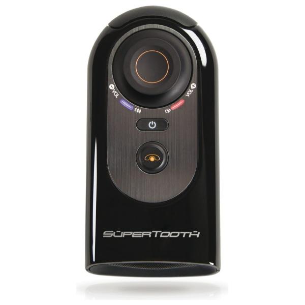 SuperTooth HD - bluetooth handsfree na stínítko