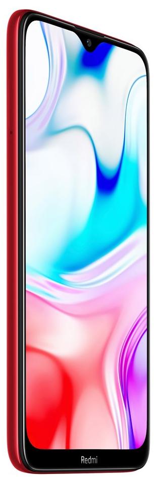 Xiaomi Redmi 8 3GB/32GB červená