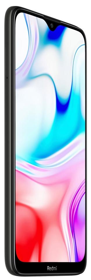 Xiaomi Redmi 8 3GB/32GB černá