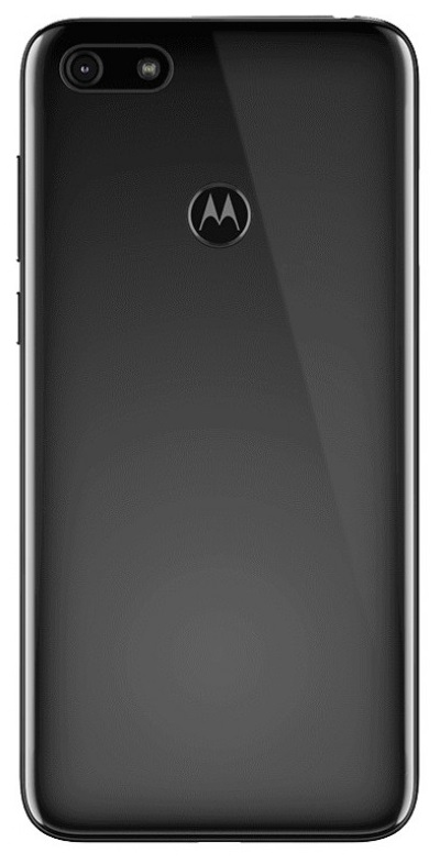 Motorola Moto E6 Play 2GB/32GB Steel Black