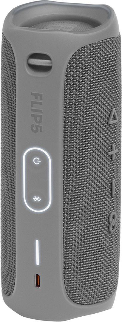 Bluetooth reproduktor JBL Flip 5 šedá